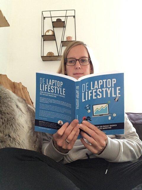 de laptop lifestyle van jacko meijaard