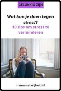 stress verminderen 2