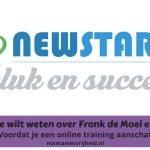 Frank de Moei en Newstart – Alles wat je wilt weten voordat je er een online training koopt