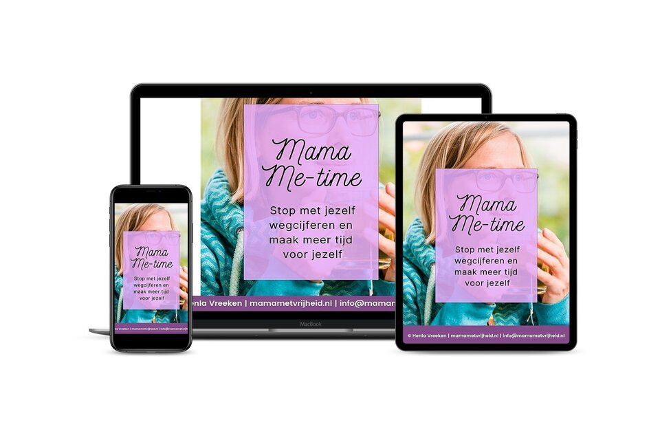 Mama Me Time all devices